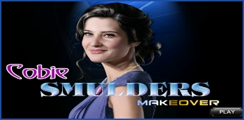 Cobie Smulders Celebrity Makeover