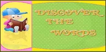 Discover the Words