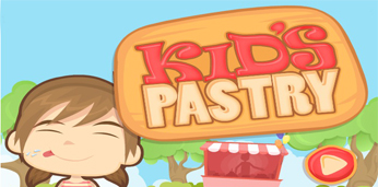 Kids Pastry